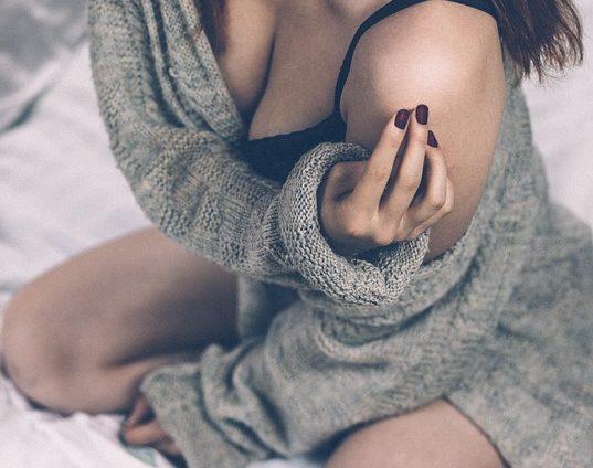 Sexe : Comment bien faire l'amour à distance ? 9 Méthodes