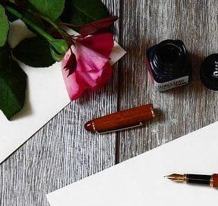 Lettres d'amour en Relation à Distance : 3 exemples et modèles de textes